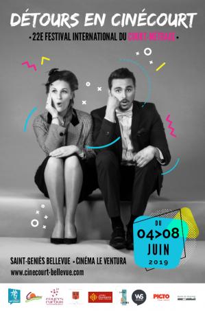 Détours en Cinécourt Programme 2019